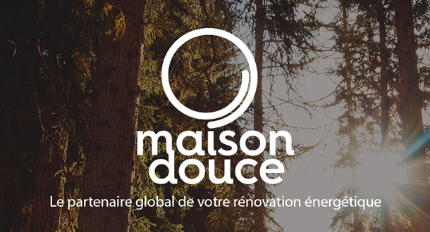 banner Maison Douce