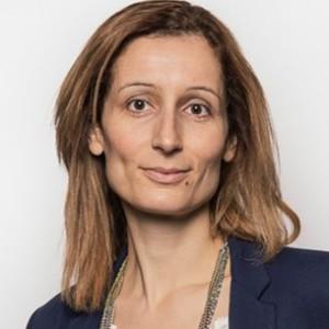 Sandrine Charpentier