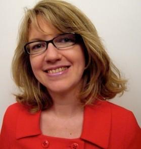 Sandrine Fouillé