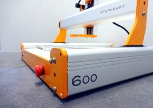 STEPKRAFT-IRONWOOD 600