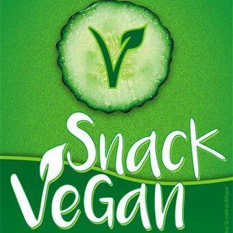 Snack vegan