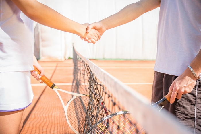 Partenaires sport