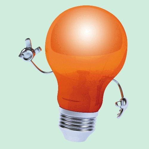 Ampoule Wattsplan