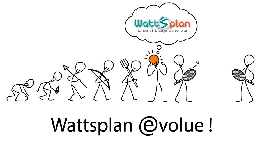 Wattsplan évolue