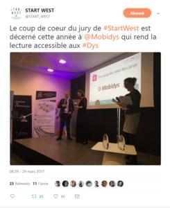 Startwest