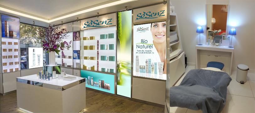 banner 1er Concept Store So'Senz