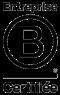 Logo de B CORP